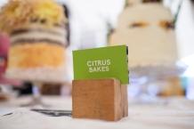 CITRUS BAKES