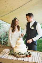 Hannah & Jack @ The Copse